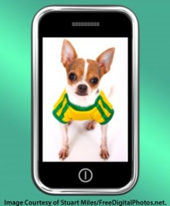 PhoneAppsForDogs