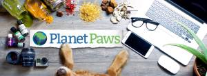 Planet Paws by Rodney Habib