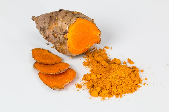 Turmeric: The Spice Your Dog Needs