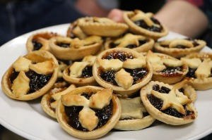 Mince Pies Pose Risks to Pets